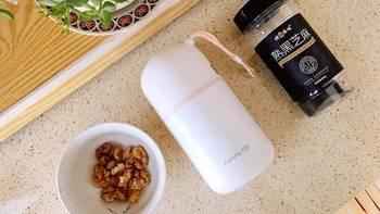 九阳魔法豆料理豆浆杯使用总结(热饮|榨汁|保温|焖面)