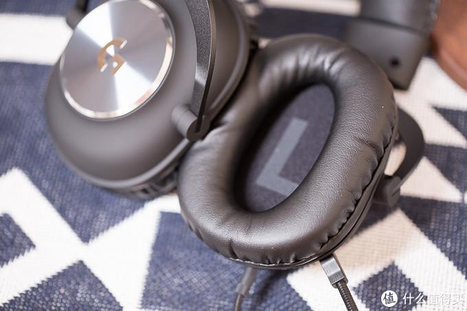 电竞耳机中最强的麦克风?罗技G Pro X游戏耳机体验
