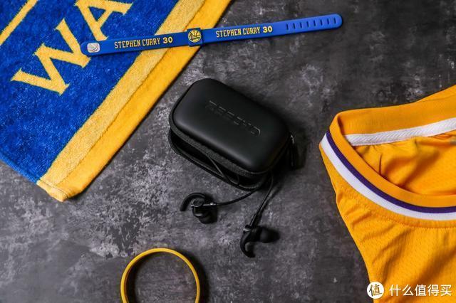 运动最佳辅助!REECHO余音BR-1运动蓝牙耳机外挂般提升运动战力