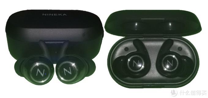 无线蓝牙耳机,南卡N1S开箱