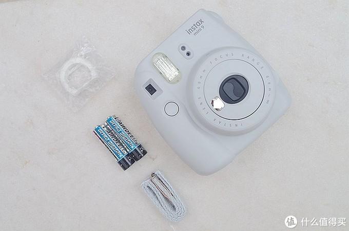 富士instax拍立得mini9相机测评