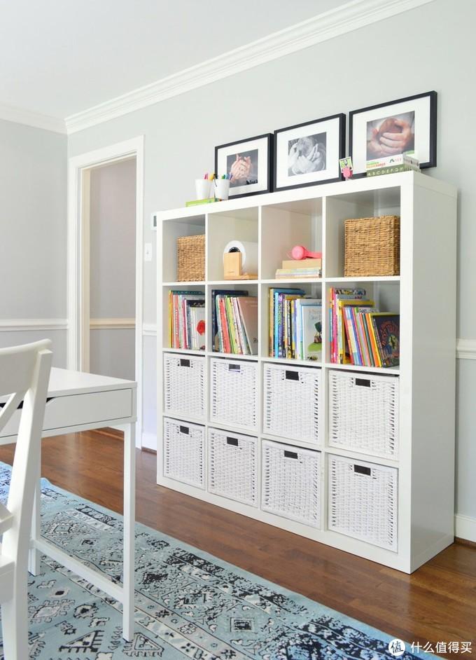 """一切都是为了孩子,现代""""孟母""""必须知道的书房装修要点"""