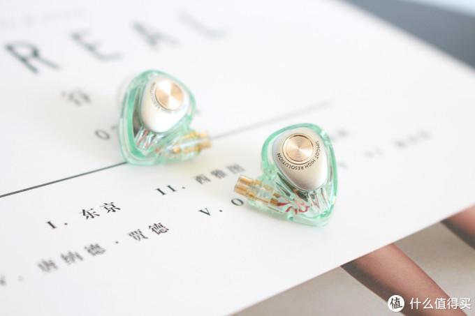 真如网友所说千元内最强吗?兴戈洛神EM2耳机体验