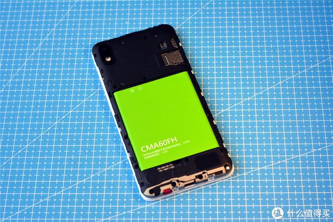 移动自由品牌:入门级A6智能手机,满足两大类老人需求的利器