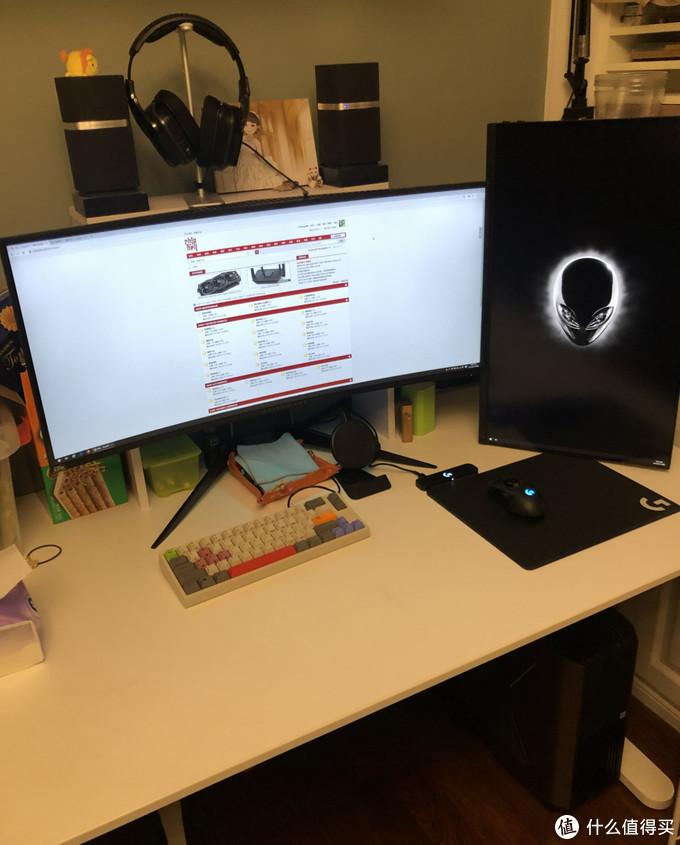 特意开贴 DELL戴尔 Alienware外星人 台式机 的一点坏毛病!