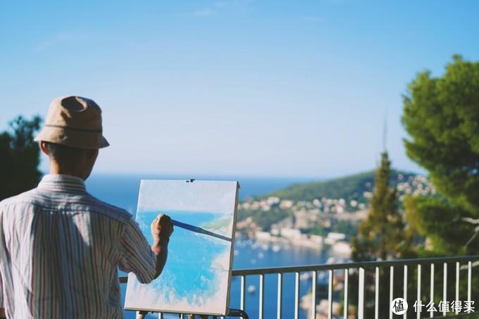 尼斯蔚蓝海岸与超值米其林二星