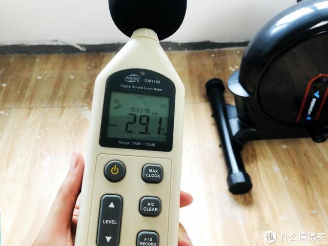科学减肥,30天减重5斤!麦瑞克椭圆机蜗牛T6体验分享