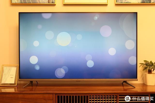 TCL智能电视55T6深度测评!全场景AI、4K全面屏、开机无广告