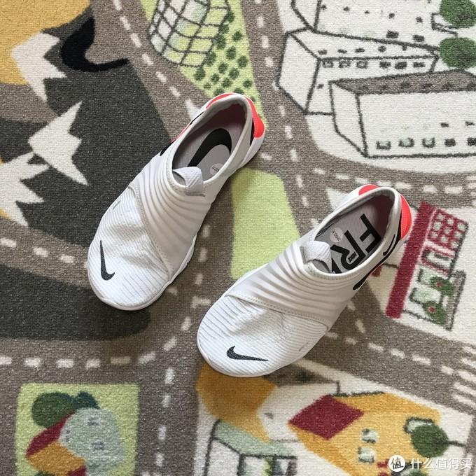 349真香!NIKE FREE RN FLYKNIT 3.0男子跑步鞋
