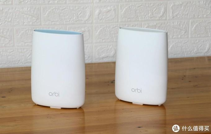 全面覆盖你的家庭网络——NETGEAR Orbi RBK50三频无线路由套装深度评测