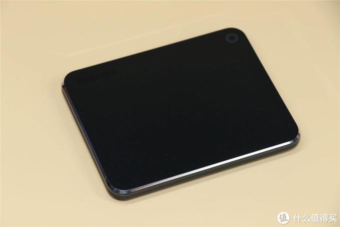 移动悍将 高速畅享 东芝XS700固态移动硬盘深度评测
