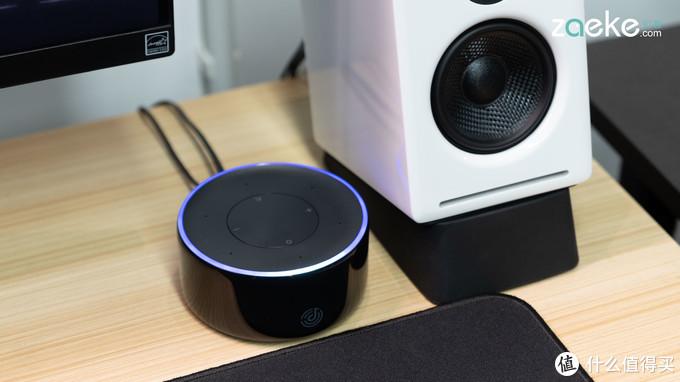 """嫌智能音箱不好听?给声擎A2+ Wireless加装一个聪明的""""大脑""""吧"""