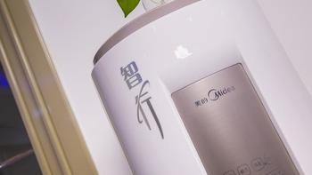 美的智行YH200变频空调使用总结(操控|进风|自清洗|风力|噪音)