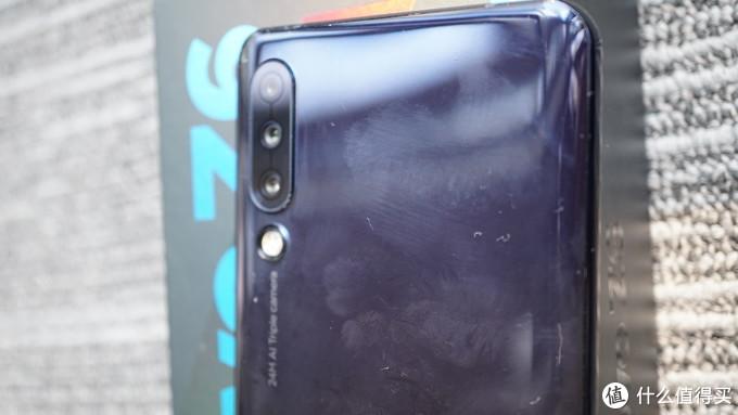 分享一部上手有惊喜的手机——联想Z6手机使用评测