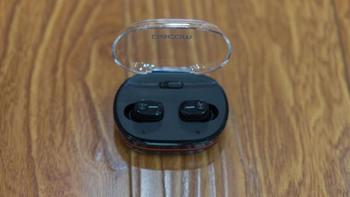 大康 K6H Pro耳机外观展示(充电盒|接口|设计)