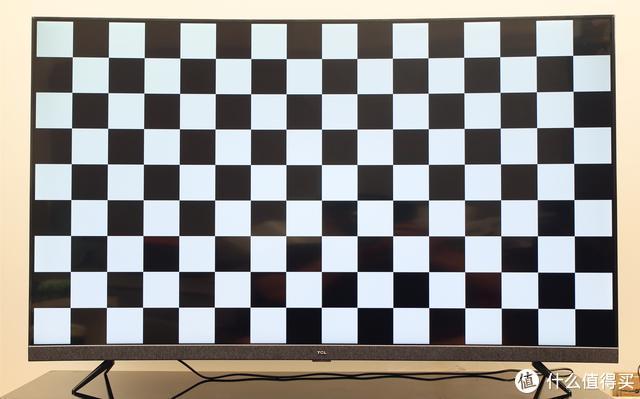 科技碰撞美学,TCL 55T3超高清4K全面屏电视体验