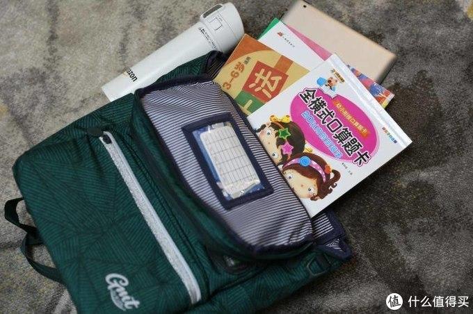 书包准备好,把宝宝的学习用品安排得明明白白—GMT儿童书包