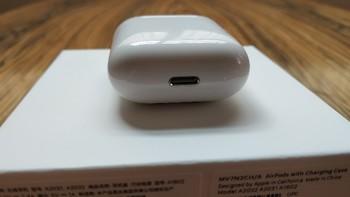苹果Airpods2耳机使用总结(接口|充电灯|连接|音质)
