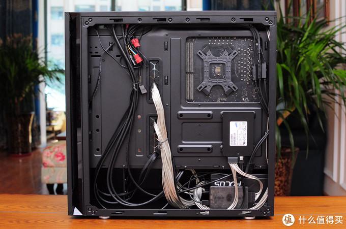 新锐龙真香警告!看十四年老A粉如何打造一台高性能低噪音的电脑