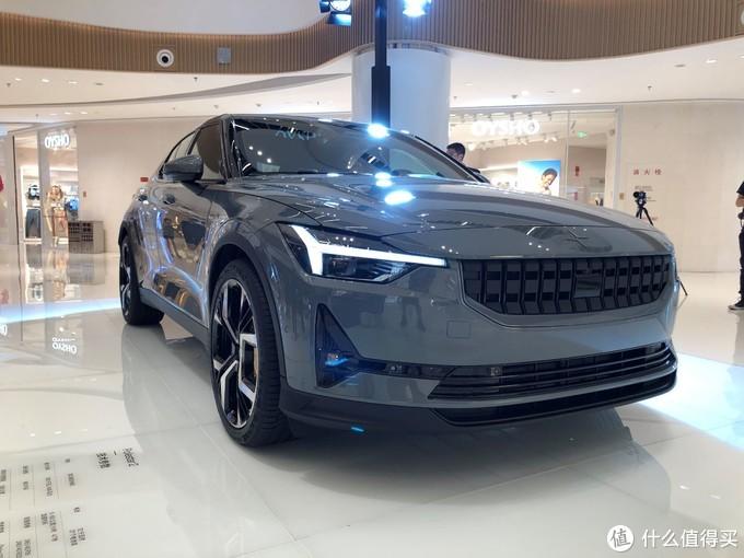 """想做新能源汽车领域的""""北极星""""?没那么容易!体验Polestar 2"""