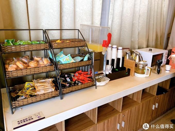 银联✖️信用卡小权益 虹桥火车站高铁休息室体验感受