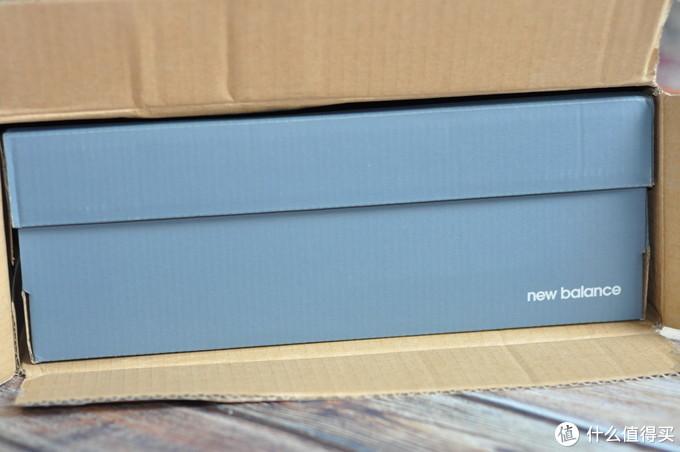 决战818:网易考拉259元购入的新百伦997慢跑鞋开箱(高清多图)