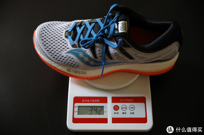 自重大怎么了,胖子也有自己的春天——Saucony TRIUMPH ISO 5评测