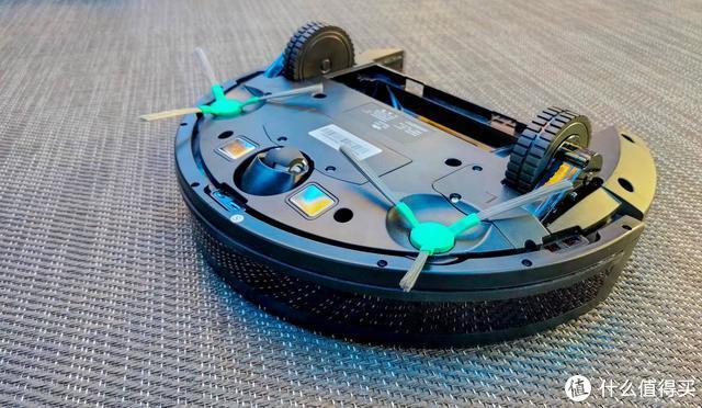 """""""目中无尘""""的扫地机,卡浦(KAPOO)一代目m6+全能扫地机评测"""