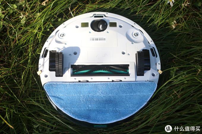 卡浦一代目m6+扫地机器人评测:全能助手,生活更智能