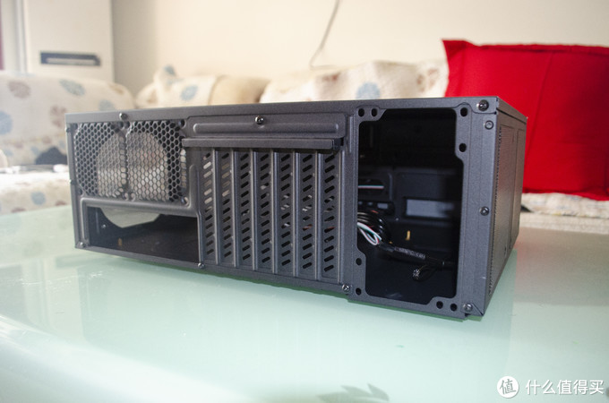 三年之后,最适合做客厅HTPC机箱的还是它--乔思伯(JONSBO)G3