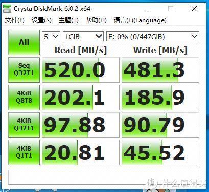 """""""快稳小好"""",东芝XS700移动固态硬盘体验"""
