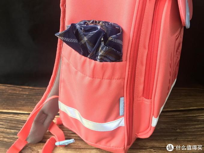 开学季我家娃囤到了新书包:稚行小学生护脊双肩包(大)款