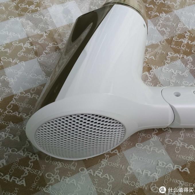 松下(Panasonic) EH-WNE5D 家用电吹风机 晒单