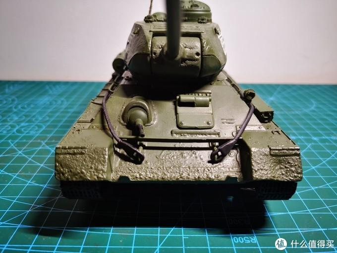 FOV 1:32 T-34/85 中型坦克