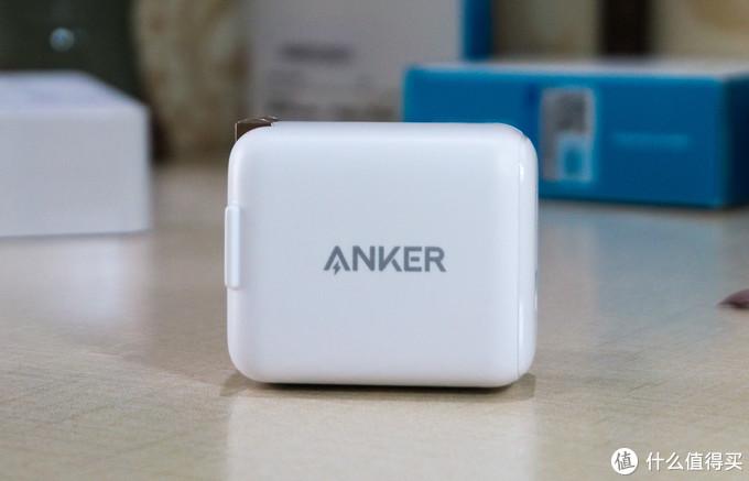极致体验ANKER 30WPD充电套装上手