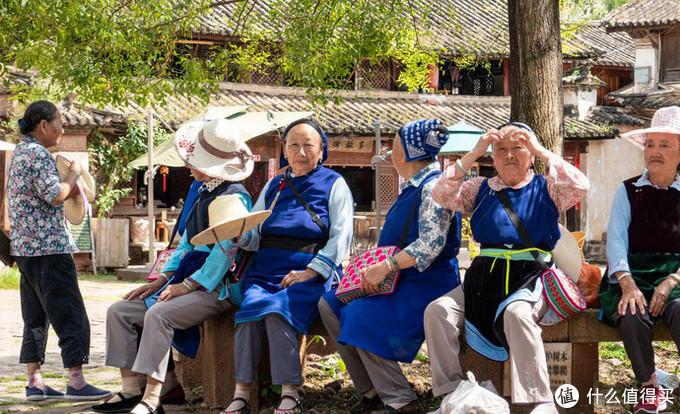 喜欢逛古镇不用去丽江,建议去剑川沙溪古镇,这里是30年前的丽江