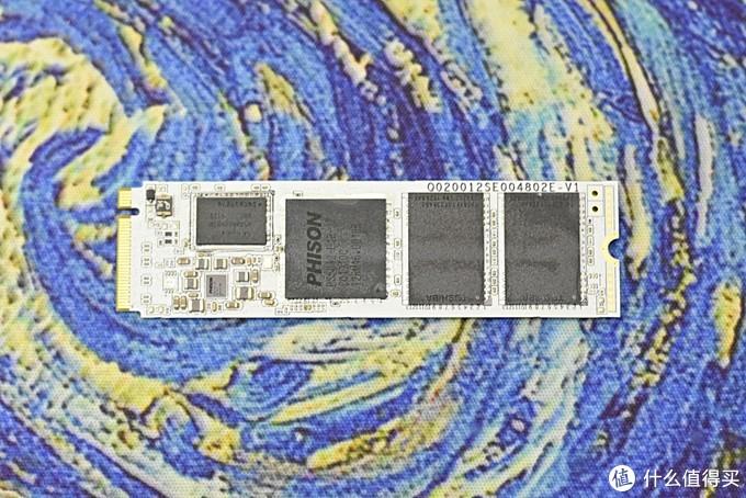 影驰名人堂HOF PCIe M.2 2280 512G SSD固态硬盘 仿佛F1飙车
