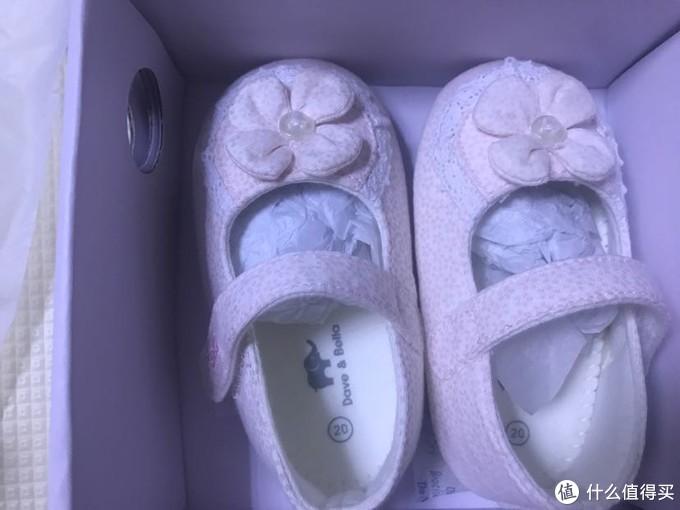 宝宝鞋子之步前鞋(一)