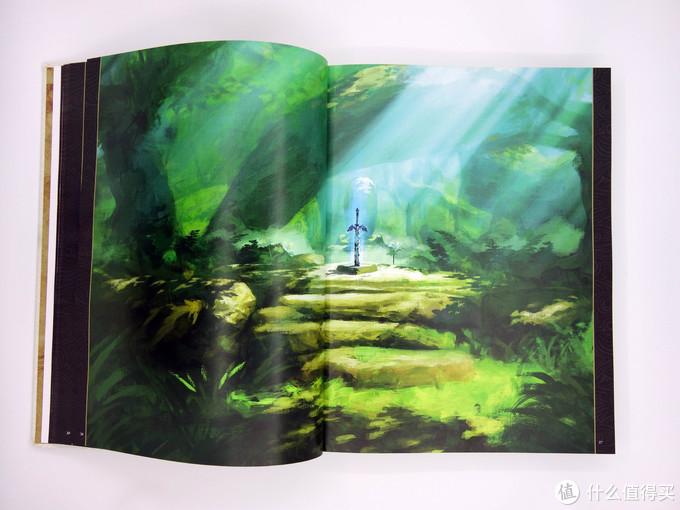 林克的羁绊 - 《塞尔达传说:旷野之息》大师之书