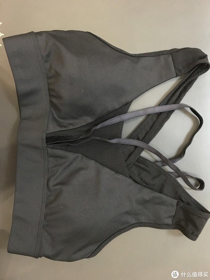 运动达人的六款运动内衣,实穿测评,这两件最佳!