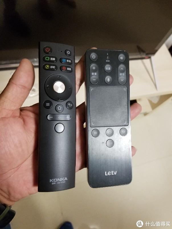 65寸带memc电视的经济之选,康佳led65x8入手小记