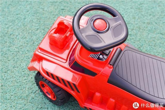 光头准奶爸购物篇二:入手小米有品上新的儿童电动挖掘机,只为宝宝有一个快乐的童年
