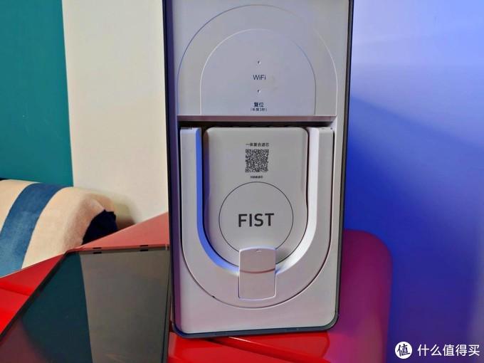 好水质看得见,直饮水痛快喝:美的D600一体芯净水机入手记