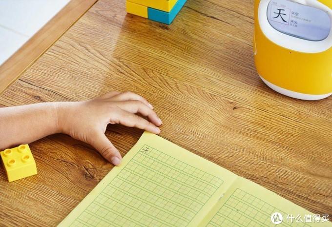 指哪读哪,学习So Easy,牛听听儿童智能熏教机读书牛体验