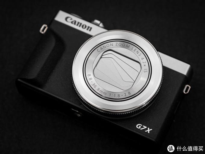 1英寸全能卡片机 佳能G7 X Mark Ⅲ评测