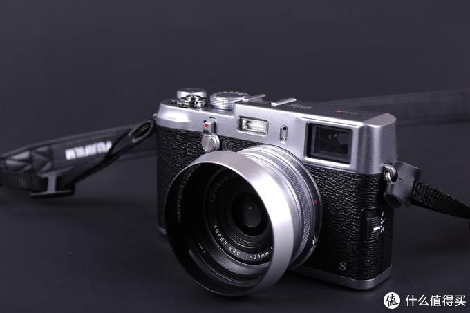 一台压箱底的富士老相机x100s