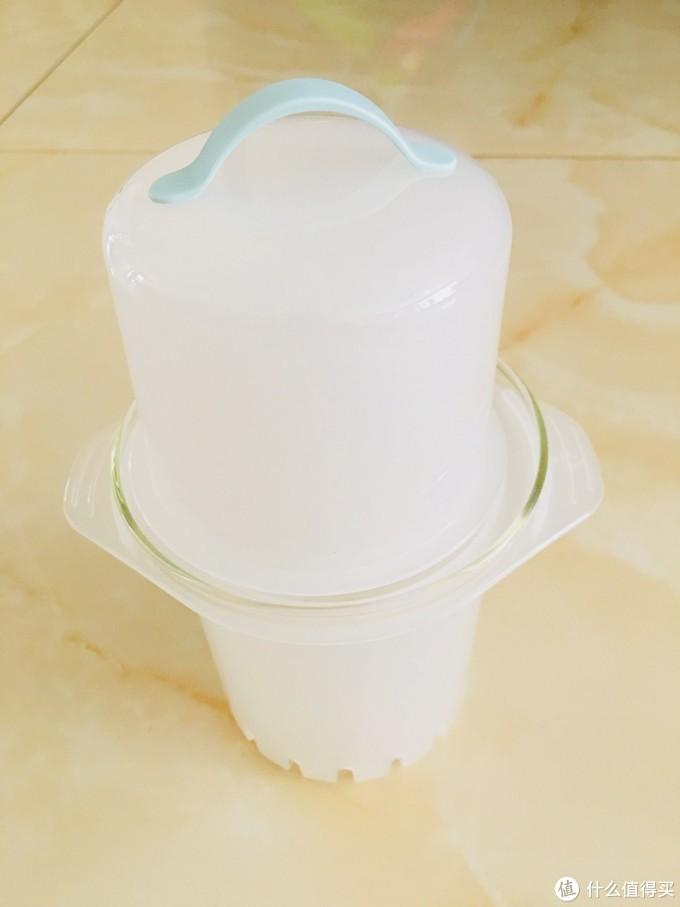 安心冲奶粉 全家都适用 美的皇冠plus调奶器
