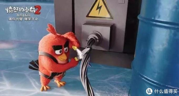 游戏都不玩了,《愤怒的小鸟2》为什么还有这么多人爱看!