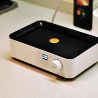 圈厨MINI午餐机使用总结(设置|刻度|煮米饭)