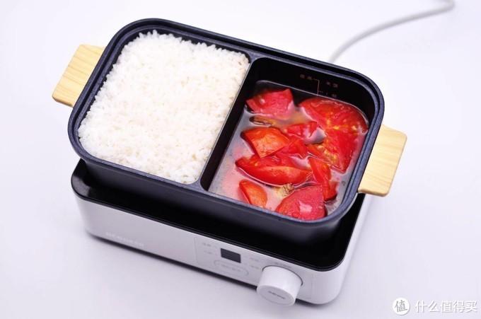 告别外卖,健康饮食,圈厨MINI午餐机使用体验